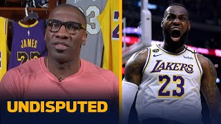 LeBron is still better than MJ, The Last Dance doesn't change anything — Shannon | NBA | UNDISPUTED