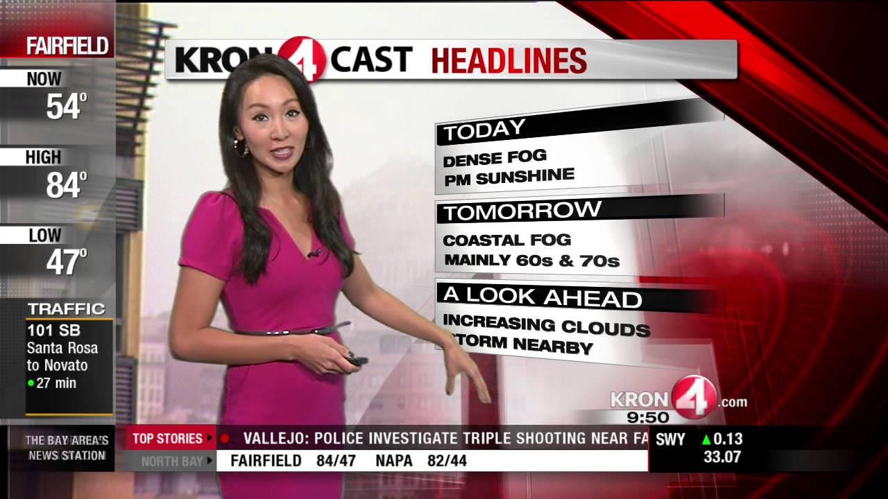 KRON4 Morning Buzz: DIY haircuts gone bad | KRON4