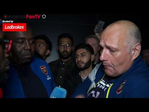 Watford 2-1 Arsenal | We Deserved To Lose ! Where Was The Creativity! (Claude & Ty)