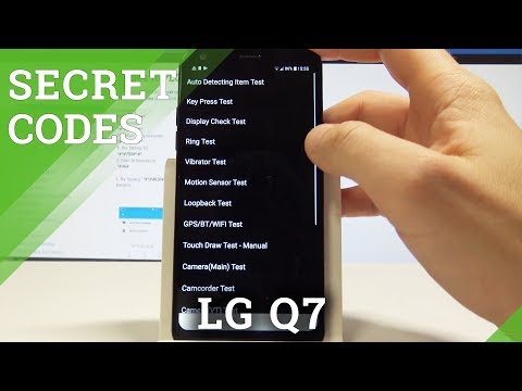 LG Secret Video clips - PhoneArena