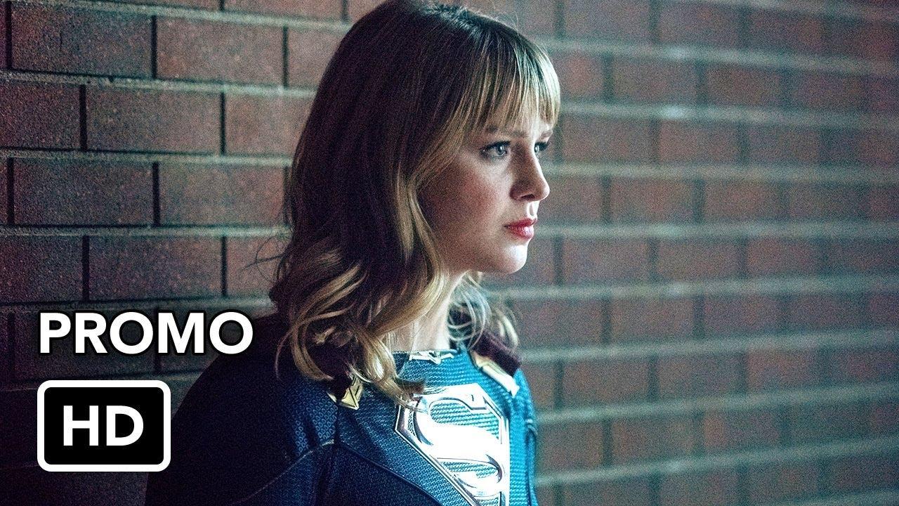 "Download Supergirl 5x04 Promo ""In Plain Sight"" (HD) Season 5 Episode 4 Promo"