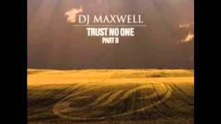 Dj Maxwell-Love is the power