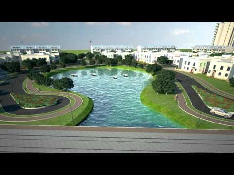 ECO Industrial Park