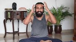 Practice Bhramari Pranayama IN A RIGHT WAY/ cure depression, anxiety`/ HUMMING BEE PRANAYAMA