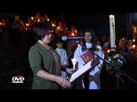ATV Capelas -Festas Nª Srª da Luz Fenais da Luz 11.09.2018
