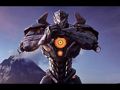 Pacific Rim 2 Uprising Official Trailer 2018 Hd Youtube