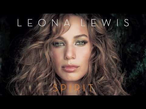 9. Here I Am - Leona Lewis - Spirit