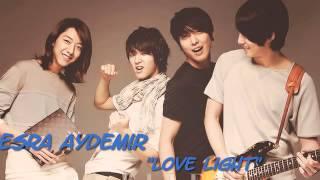 Esra Aydemir  Love Light
