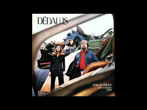 Marcus Vinicius - Dédalus (Álbum completo, FULL)