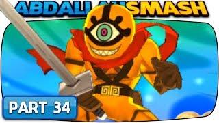 Yo-kai Watch 3 - Part 34: ALL DEADCOOL QUESTS! (100% Walkthrough)