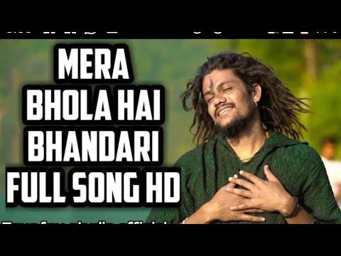 Download Yeh Mera Bhola Hai Bhandari Kare Nandi Ki Sawari Song MP3, 3GP, MP4