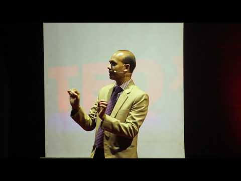 Medical Robotics: Friends of Doctors or Aliens? | Dr. Shamim Ahmed Deowan | TEDxIUT