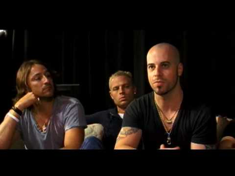 Daughtry Talk About 'You Don't Belong'