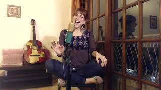 Te Seguiré ( Cover Yashira Guidini ) Carla De Franco