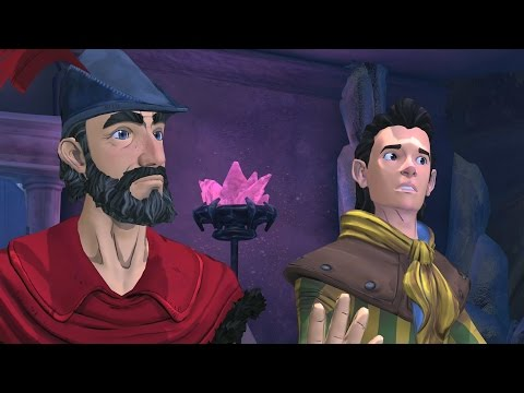 Kings Quest - Chapter 4 - Cat Cookies (33)