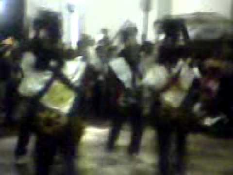 las cueras: danza de los capitanes en el ocoxuchitl 2009