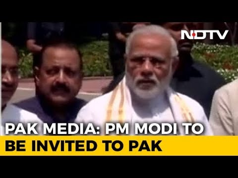 PM Modi To Be Invited To SAARC Summit, Says Pak Foreign Office