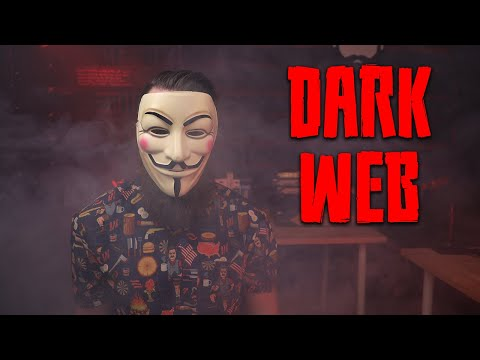 I Bought A DDoS Attack On The DARK WEB (don't Do This)