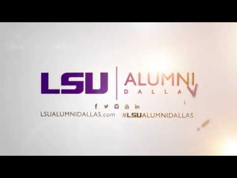 2018 LSU Alumni Dallas Crawfish Boil
