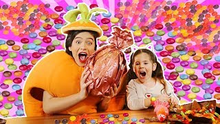 فوزي موزي وتوتي | بيضة المفاجآت 2   | Surprise egg 2