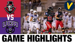 Austin Peay vs Central Arkansas Highlights | Week 0 | 2020 College Football Full Game Highlights