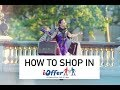 Kikipurchases: How To Shop In IOffer The Safest Way Without Getting Scammed?