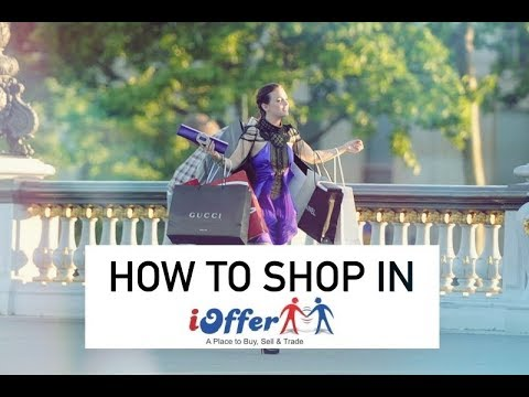 0cbf0ce6b0e Kikipurchases  How To Shop In IOffer The Safest Way Without Getting Scammed