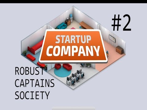 Half Our Staff Quit - Startup Company Ep 02