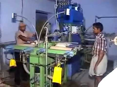 Hank Yarn Mercerizing Machine & Multistage Evaporation Plant  by DS Technologies