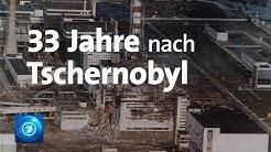 Tschernobyl und die Folgen: Besuch in der Sperrzone