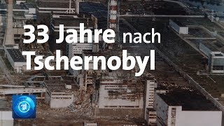 Am 26. april 1986, vor genau 33 jahren, kam es in tschernobyl zum gau: block 4 des atomkraftwerks vollzog sich eine vollständige kernschmelze, der größte ...