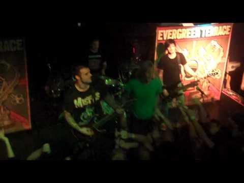 Evergreen Terrace- No Donnie These Men Are Nihilist mp3