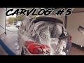 CarVlog #5 - Laviamo la macchina !