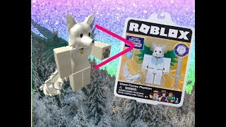 I'M A ROBLOX TOY!!! ...AKA How ROBLOX Stole my Outfit and Made her into a Toy
