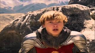 "Music from The Chronicles of Narnia 1: ""The Battle"" composed by Harry Gregson-Williams"