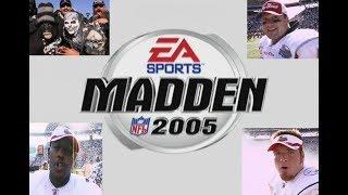 "EA Sports: Madden NFL 2005 ""It"