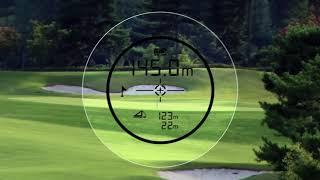 아이나비 골프거리측정기 Q1