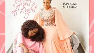 TY Bello & Tope Alabi collaborate In New Project The Spirit of Life Album