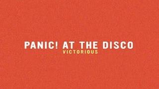 Victorious- Panic! At The Disco LYRICS
