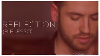 REFLECTION (Riflesso) - Christina Aguilera - Acoustic Male Cover - Disney's MULAN (EN/IT)