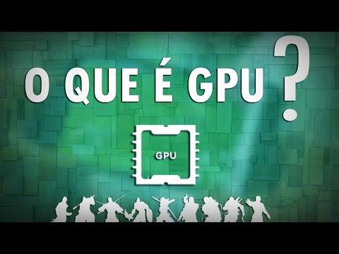 GPU nos SMARTPHONES [ Adreno, Mali, PowerVR OU TEGRA ] - TecNoob