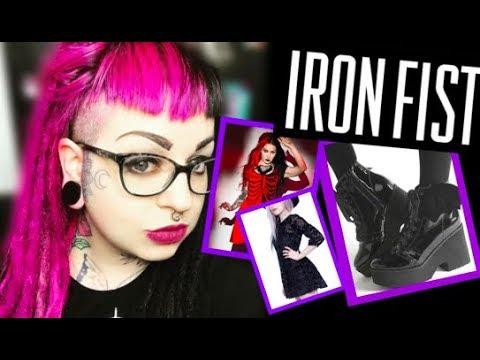 Anti-Haul *IRON FIST SUCKS* // Emily Boo