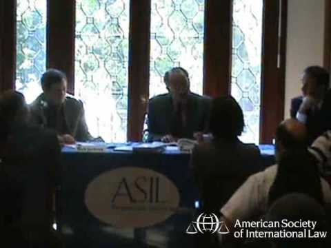 """Book Discussion: """"The Law of Armed Conflict: International Humanitarian Law"""""""