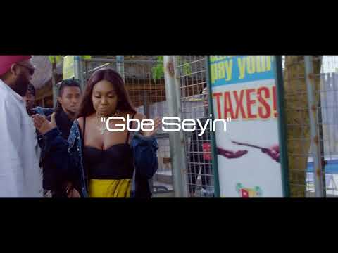 Yung6ix ft. Niniola – Gbe Seyin(Official video)