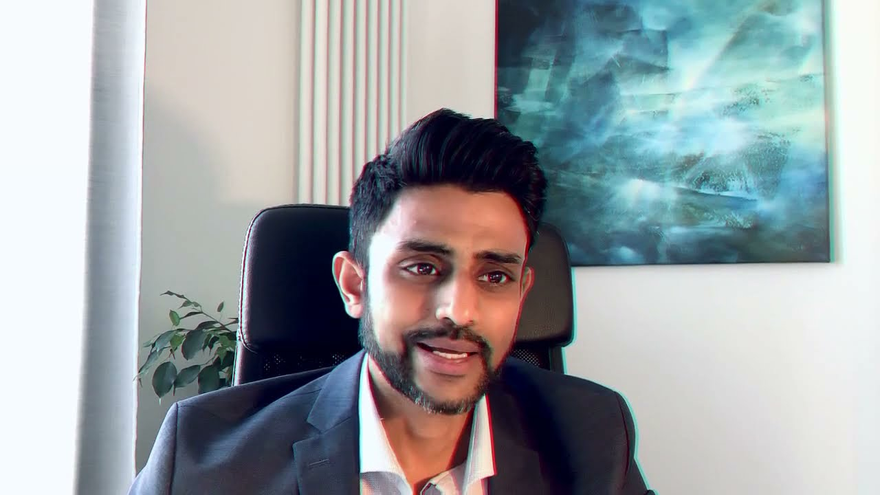 Anmol Singh Shares his Story of Resilience, the RSAC 2021 Theme