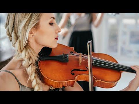 Havana - Camila Cabello -string Quartet Cover