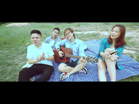 Winson - Let's Smile MV