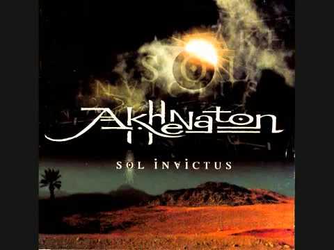 entrer dans la legende akhenaton