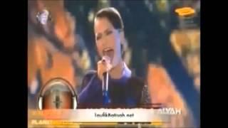 """Maria Calista Perform di Singapore dan Seoul Korea """" Karna Ku Sanggup"""""""