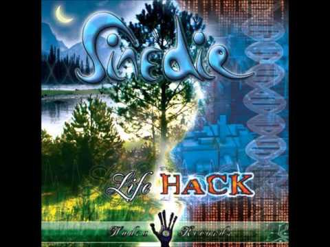 Sine Die - Life Hack (Full Album)
